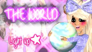 MoviestarPlanet - Light up the world