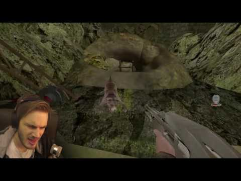 PewDiePie Archives – THE LORD OF THE CATS  Postal 2   Part 2