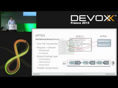 Java EE 8, a snapshot overview