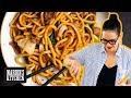 Download Video 15 minute Shanghai Noodles - Marion's Kitchen MP4,  Mp3,  Flv, 3GP & WebM gratis
