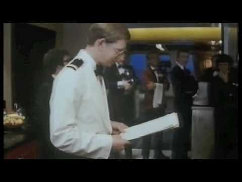 QE2 Liner: Catering Crew 1984 World Cruise (Whicker's World)