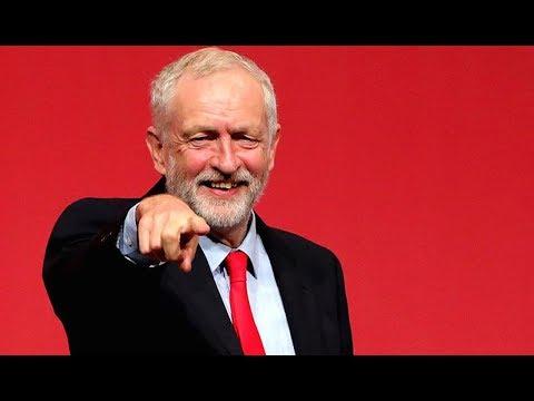 Jeremy Corbyn Shocks The World