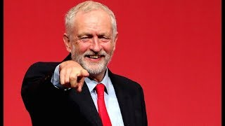 Jeremy Corbyn Shocks The World thumbnail