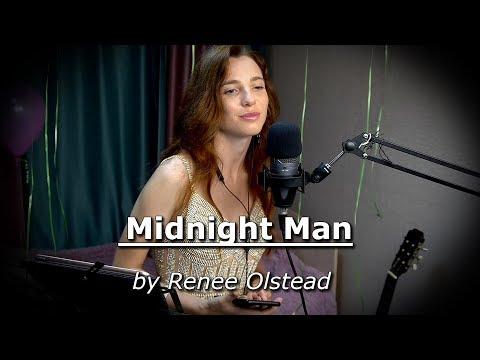 Midnight Man - Renee Olstead  (cover by Dasha Repina) mp3