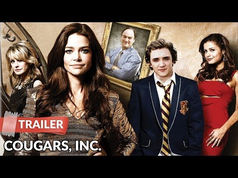 Cougars Inc. 2011 Trailer HD | Kyle Gallner | Sarah Hyland | James Belushi