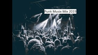 Punk Music mix of 2019
