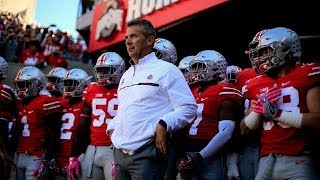 Ohio State Football Pump Up Video 2018-2019