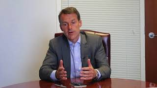 NY19 Democratic Candidate Brian Flynn Meets With Columbia-Greene Media