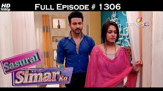 Sasural Simar Ka - 9th October 2015 - ससुराल सीमर का - Full Episode (HD)