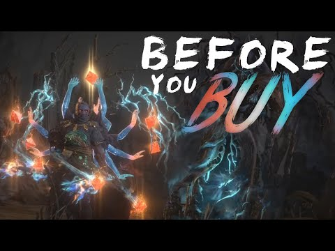 The Atlas Core Supporter Pack - Path of Exile - Before you Buy