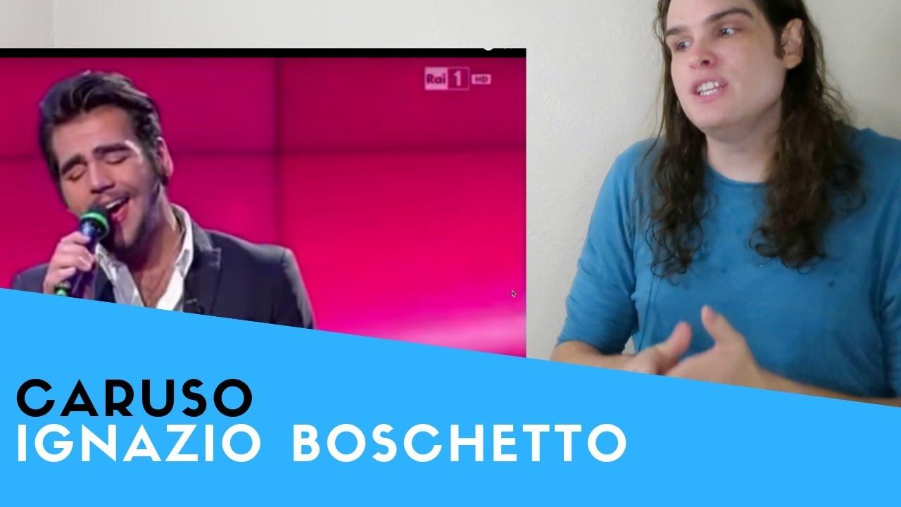 Ignazio boschetto fogyás, Napi Eurovízió 2015: Olaszország