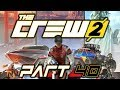 """The Crew 2 - Let's Play - Part 40 - """"Monster Truck Round 1"""" 