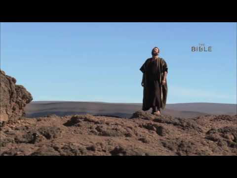 Mark Hall and Megan Garrett - Who but you - (Abraham) Scenes of the Bible