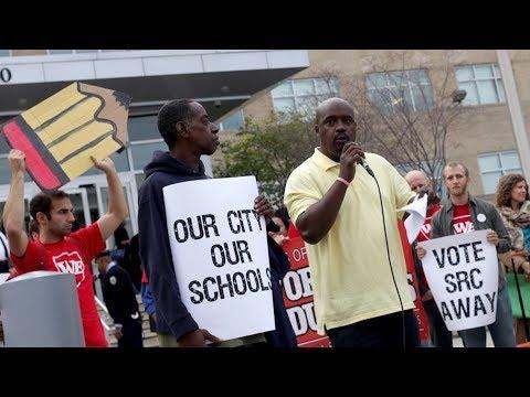 Major Education Victory in Philadelphia as Parents, Teachers & Activists Reclaim Control of Schools