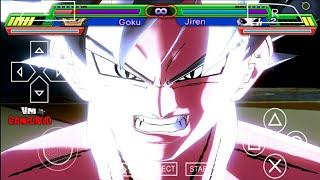 DEMAIS!! DRAGON BALL SUPER SHIN BUDOKAI 5 PARA ANDROID | DOWNLOAD PARA QUALQUER CELULAR (MOD/PPSSPP)