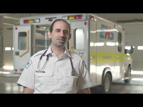 The Benefits Of Becoming A Paramedic In Nova Scotia - Aaron