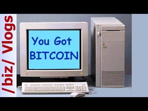 HashCash: The Original Bitcoin (LIVE)