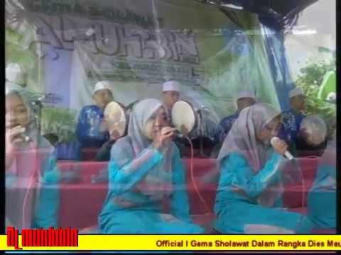 Annabi Shollu Alaih l SUNNIDA l Gema Sholawat Muhibbin