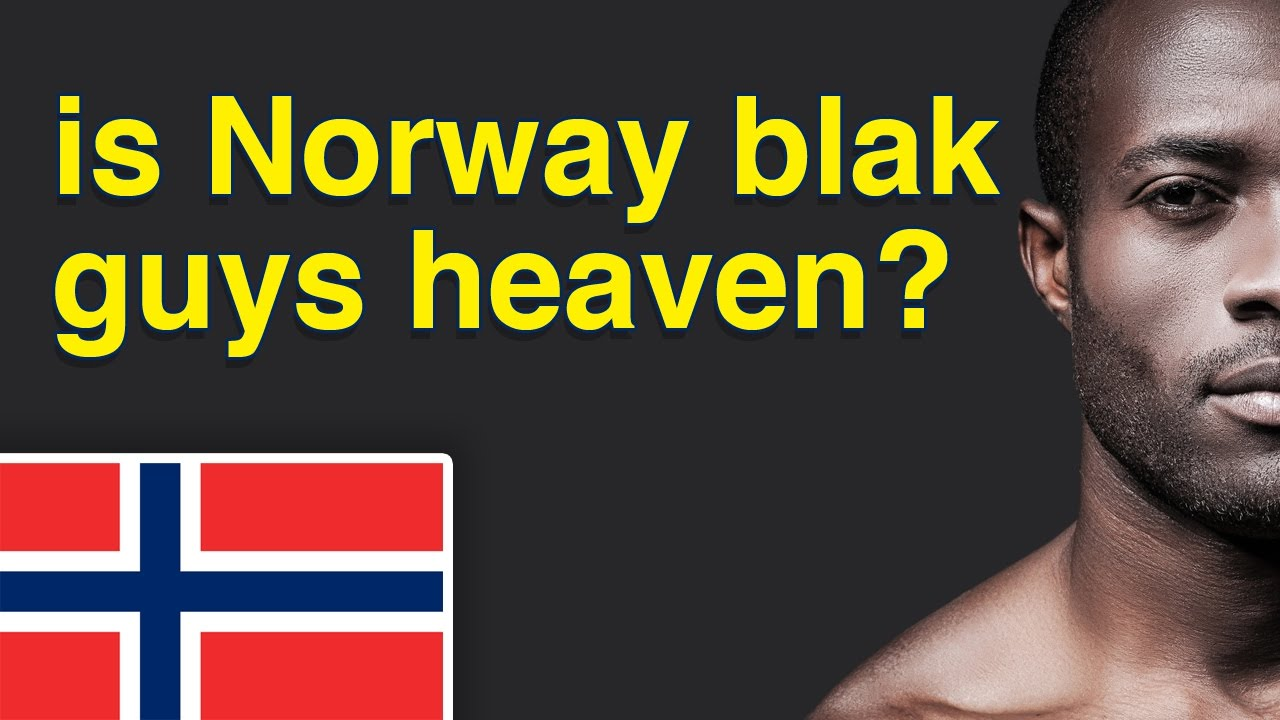 norway guys
