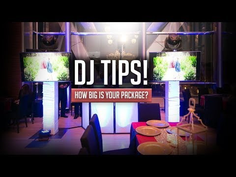 PACKAGES FOR YOU DJ BUSINESS | DO THEY WORK? | HOW TO USE THEM.
