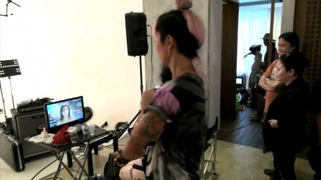 Hobi Tato, Fahrani Simpan Mesin Tato Di Rumah - videox.rio