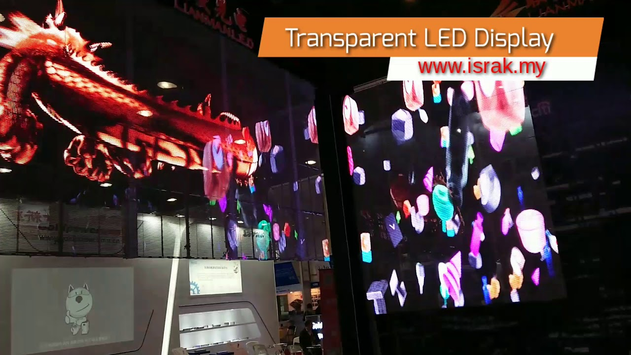 LED Display Board / Panel Screen Solution Provider in Malaysia