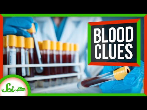 5 Weird Things Your Blood Can Tell You