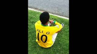 Best Somali Soccer Player in south west America