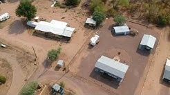 Tonto Basin, AZ