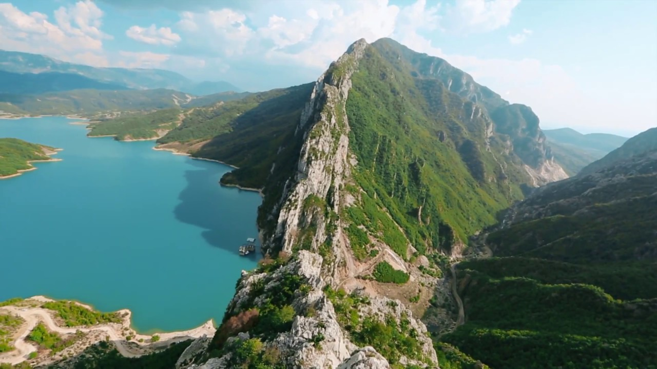 ALBANIA: Go Your Own Way - You...