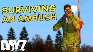 There's ALWAYS a Second... - DayZ Standalone