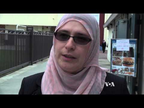 American Muslims Prepare for Ramadan