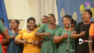 Gambar cover The Shepards Choir Kitwe - Muchalo [Live Performance]