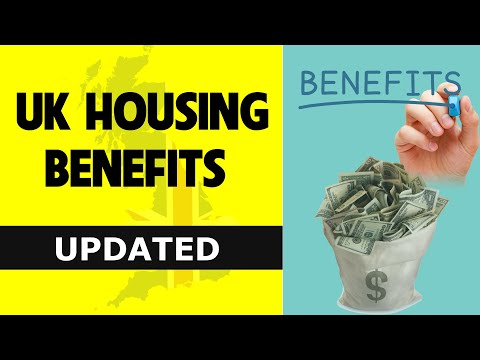 HOUSING BENEFITS In The UK | How To Apply?