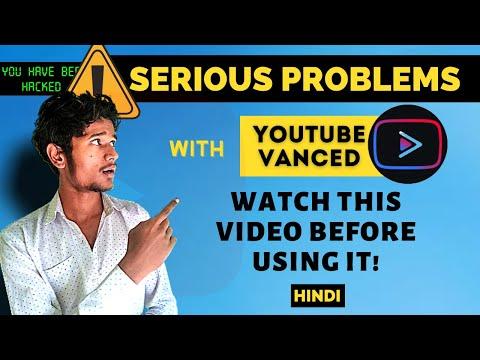 is youtube vanced safe | is youtube premium worth it | block youtube ads | youtube vanced