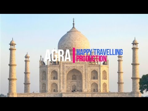 Agra: Best Affordable Winter Vacations