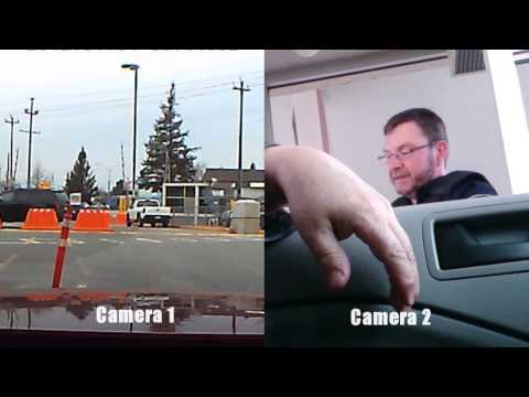 Crossing Into Canada From USA: 2 Secret Questions Border Guards Ask You!!