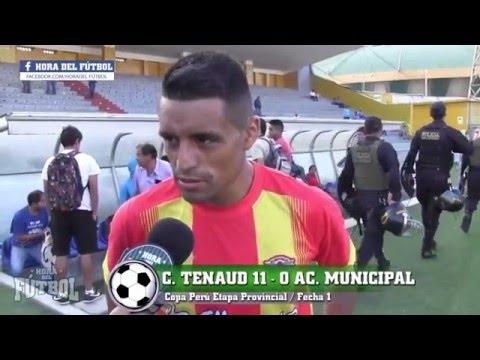 "HDF - Resumen Copa Perú etapa Provincial ""TRUJILLO"" 15.05"