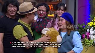 Pinokio Ketemu Boneka Susan | Opera Van Java  05/07/19  Part 2