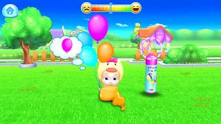 KIDS TV BABY-   Little Baby Boss Cartoon Games Educational Video for Children