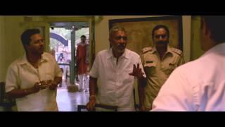 Chakravyuh Leaked Scene (Feat. Prakash Jha & Arjun Rampal)