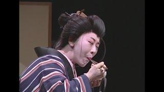 浅利香津代さんが演じる一人芝居のリハーサル風景をドキュメンタリータ...