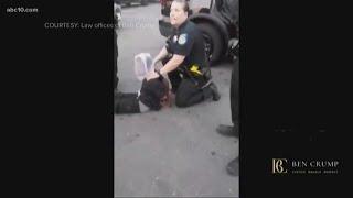 Sacramento Police under scrutiny again after 'hood' arrest of 12-year-old boy
