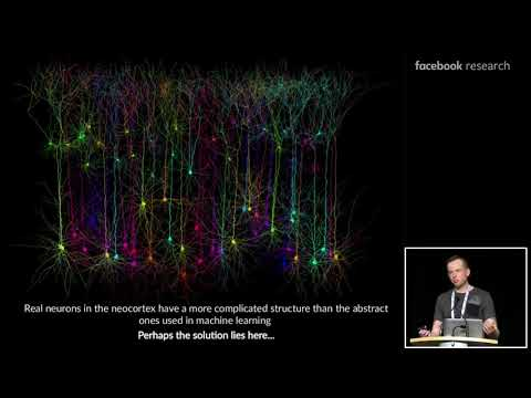 Deep Learning with Ensembles of Neocortical Microcircuits - Dr. Blake Richards