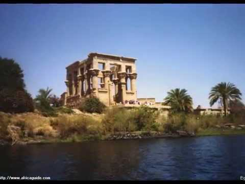 Aswan High Dam and Philae Temple Tours