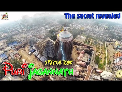 Puri Jagannath special tour  II Odisha tourism