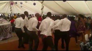 Zim Wedding Dance, Tito & Mildred