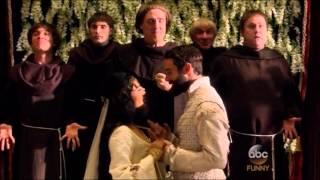 Romantic Movie and TV Kisses Part 25