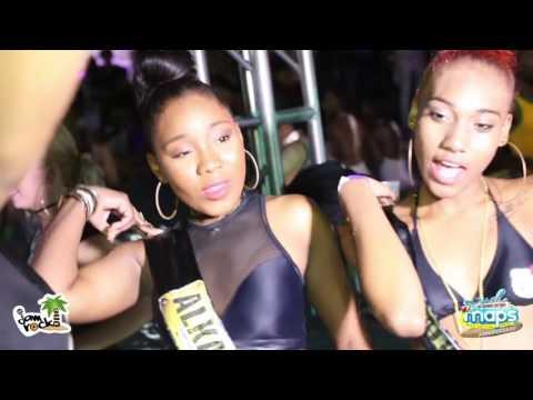 MAPS JA Rockfort Mineral Spa, Jamaica NOV 13, 2016 [FULL VIDEO]