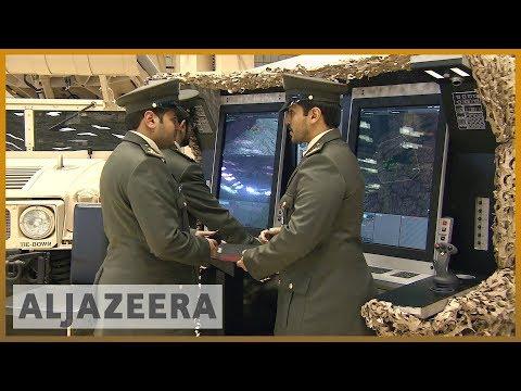 🇶🇦 Doha hosts defence ministers at DIMDEX expo | Al Jazeera English